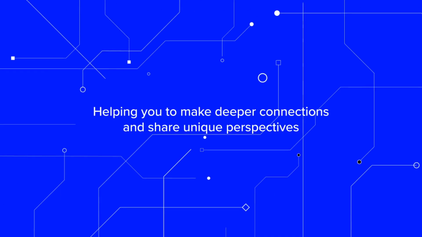 Refinitiv Advisory Board helping customers make deeper connections and sharing unique perspectives.